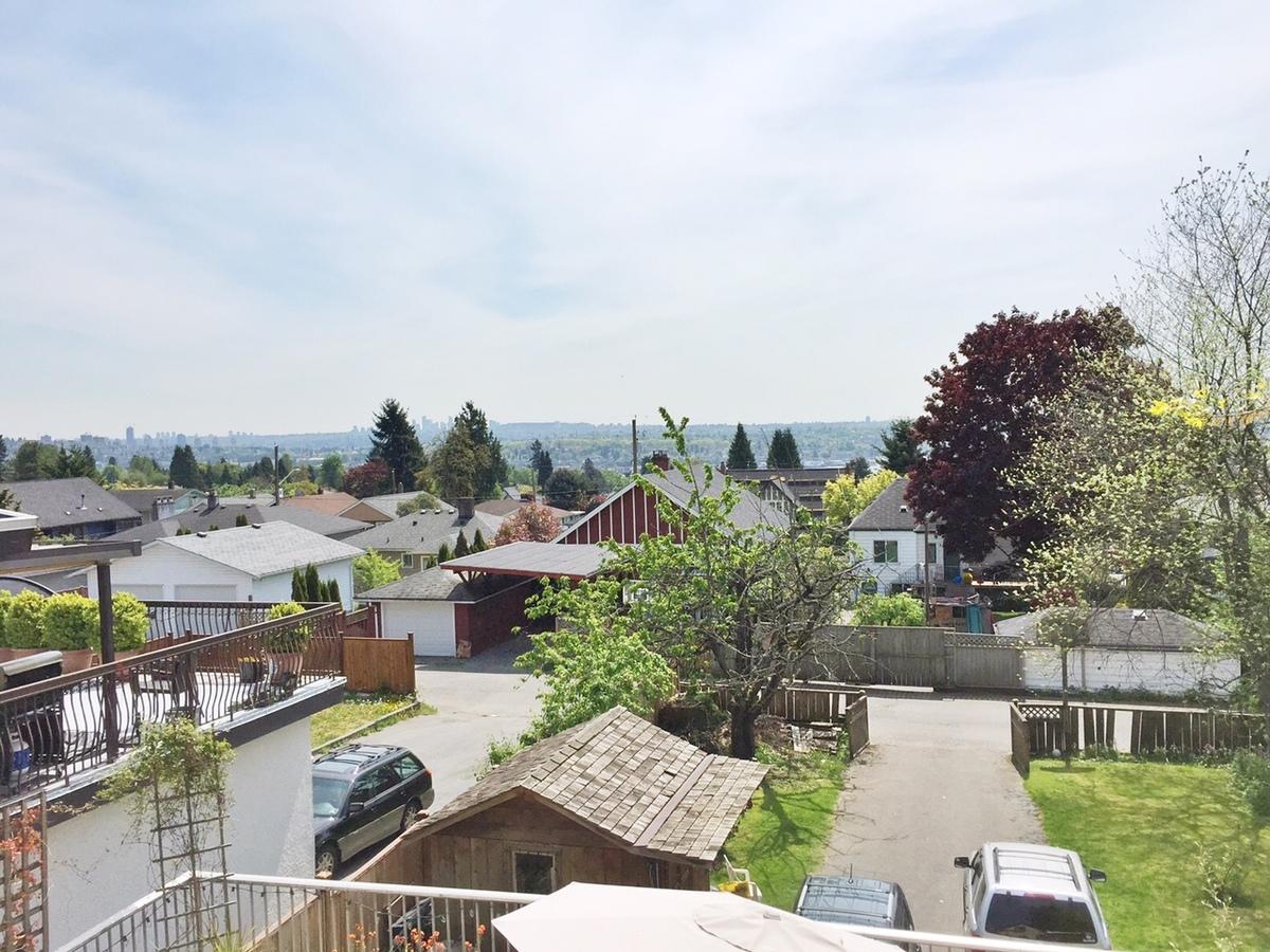 411 - Keith E , Queensbury, North Vancouver