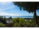 View Lot at 2460 Palmerston Avenue, West Vancouver