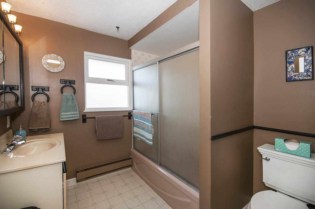 4 Piece Bathroom at 312 E 21st, Central Lonsdale, North Vancouver