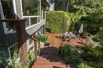 Back Decks at 555 Palisade Drive, Canyon Heights NV, North Vancouver