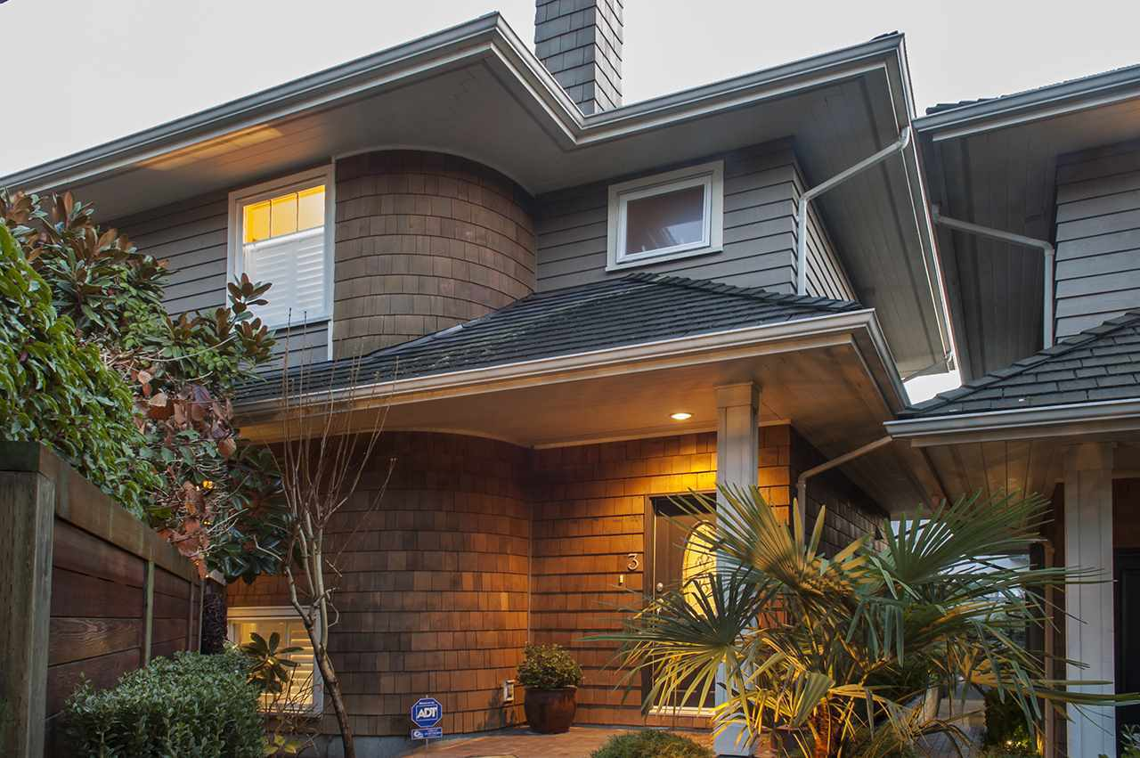 3 - 225 W 17th Street, Central Lonsdale, North Vancouver