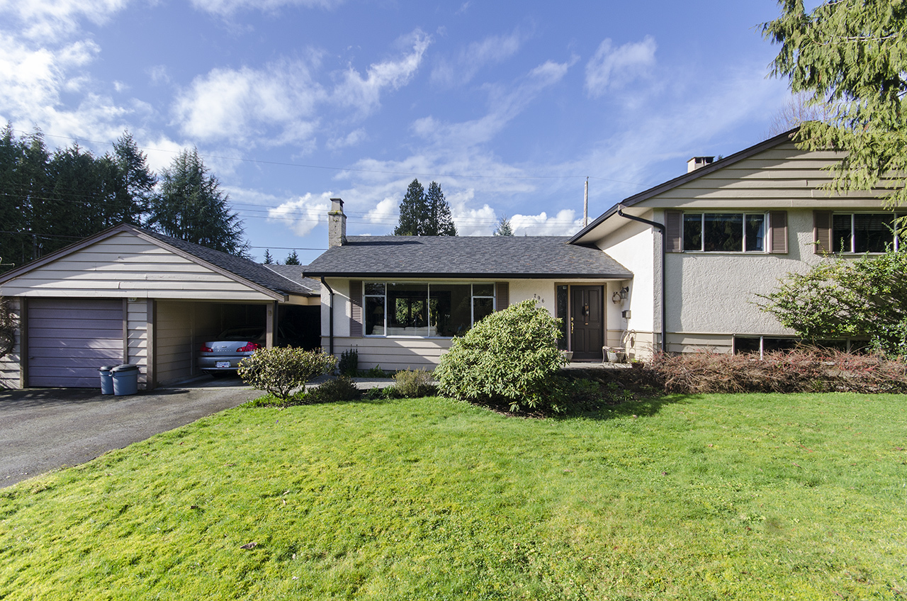 at 796 Blythwood Drive, Delbrook, North Vancouver