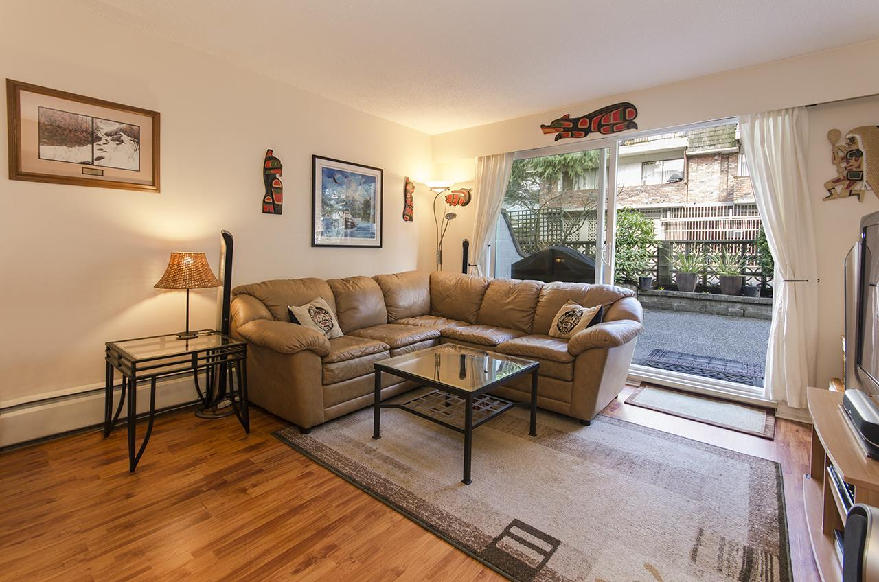 at 112 - 270 W. 3rd Avenue, Lower Lonsdale, North Vancouver
