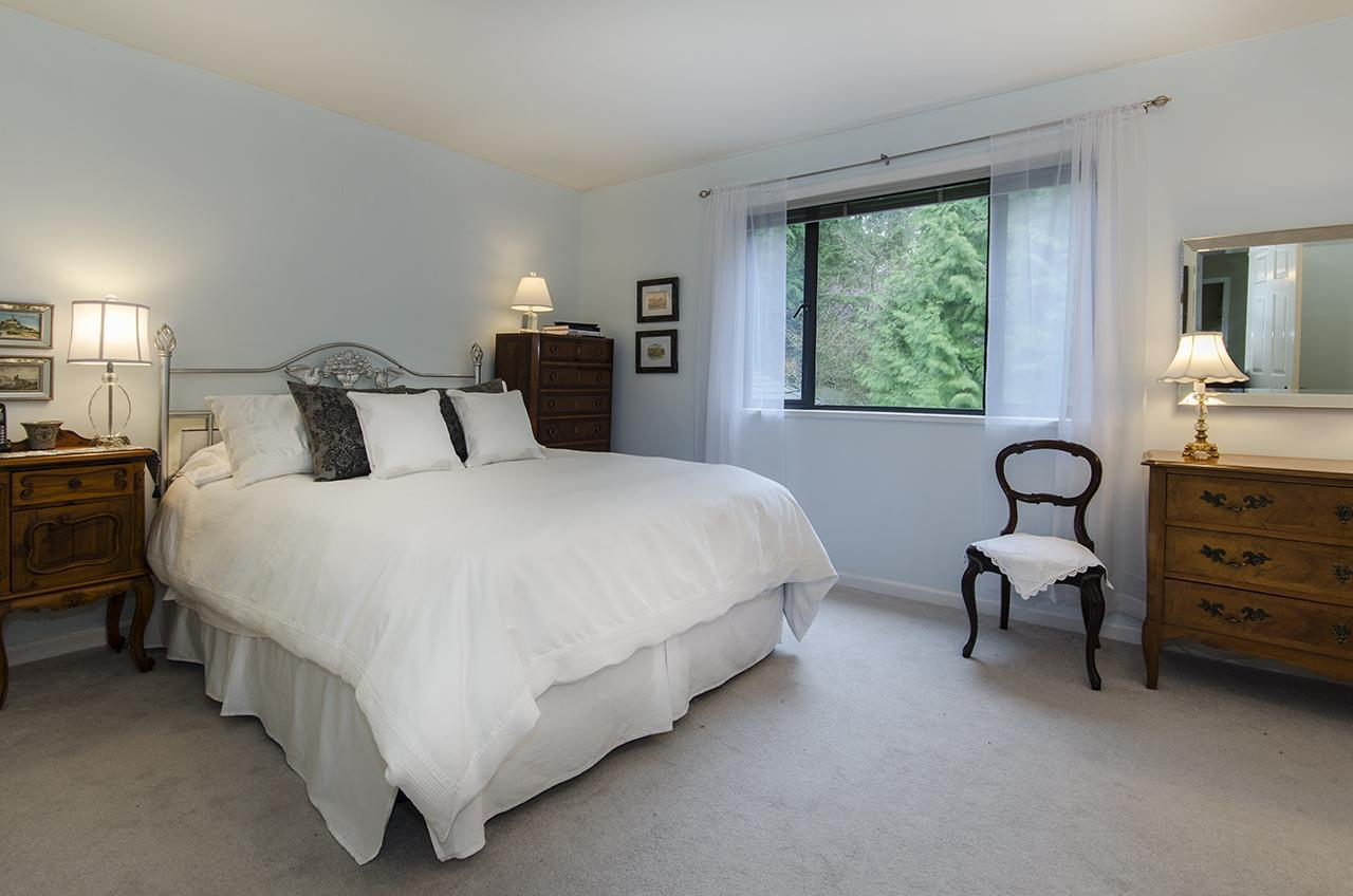 Bedroom  at 1610 Palmerston Avenue, Ambleside, West Vancouver