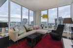 8364 at 1803 - 150 W 15th Street, Central Lonsdale, North Vancouver