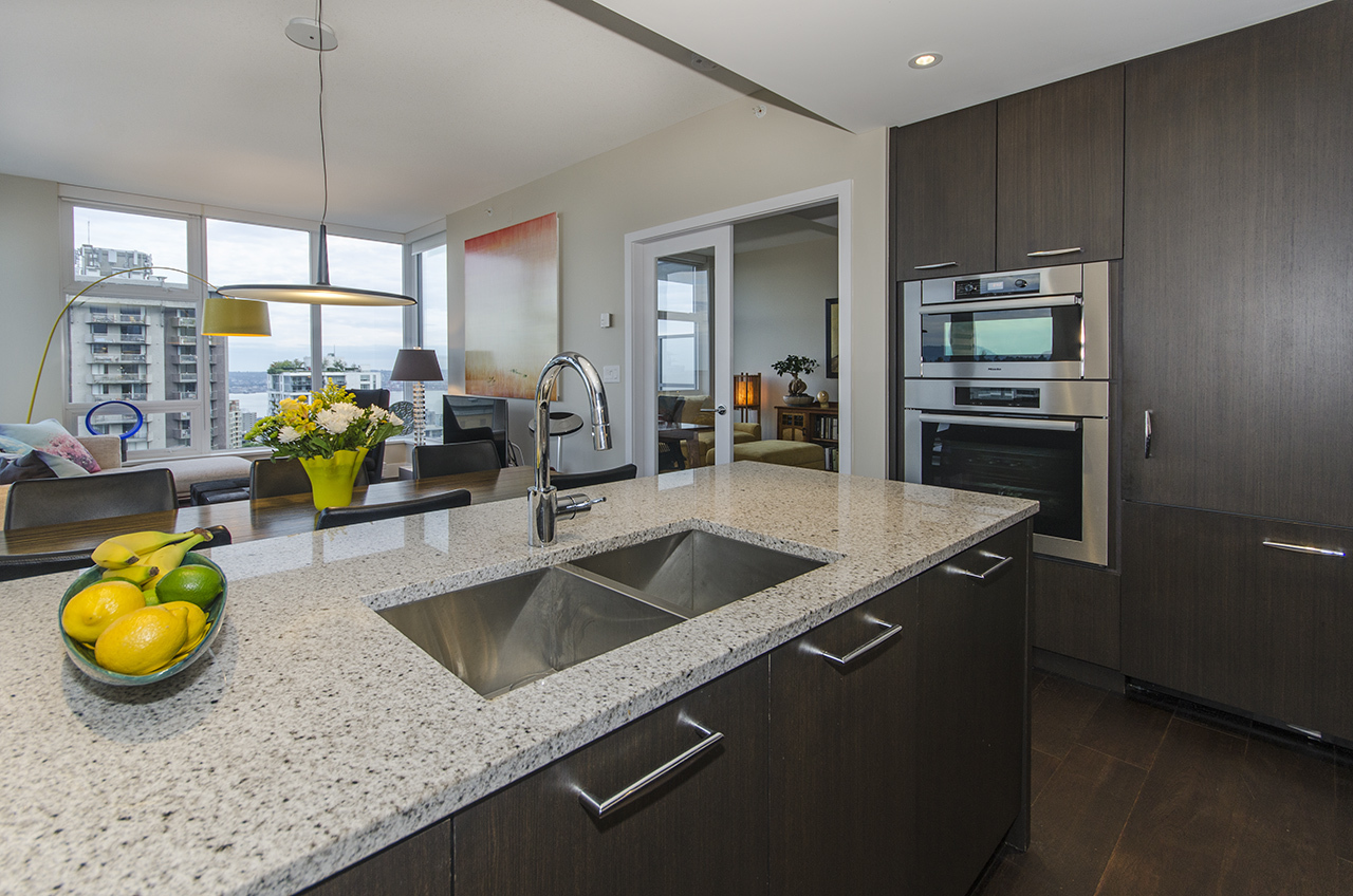8362 at 1803 - 150 W 15th Street, Central Lonsdale, North Vancouver