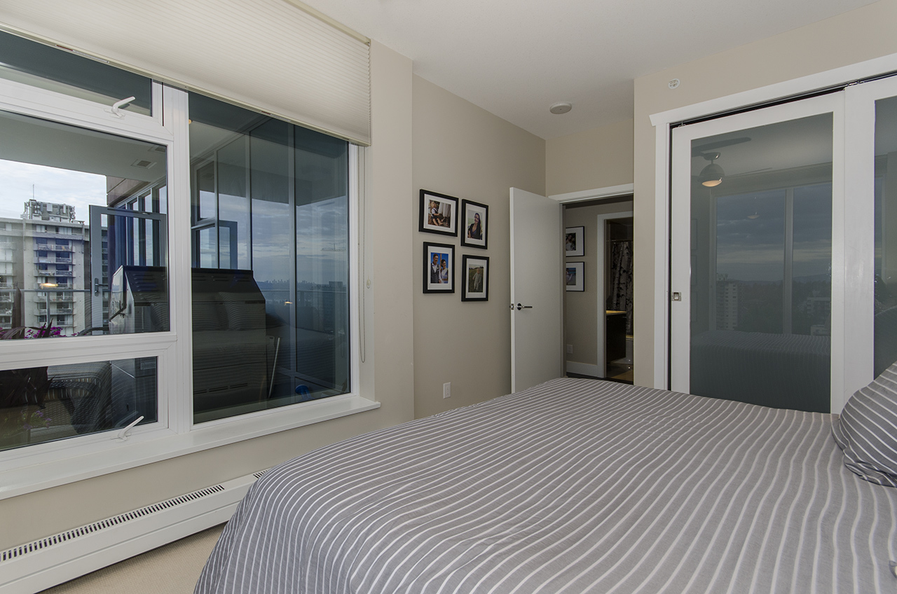 8378 at 1803 - 150 W 15th Street, Central Lonsdale, North Vancouver
