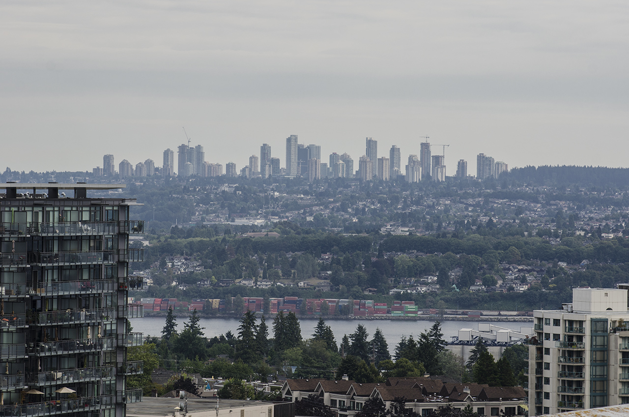8390 at 1803 - 150 W 15th Street, Central Lonsdale, North Vancouver