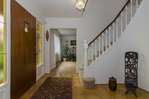 Foyer at 1195 Sutton Place, British Properties, West Vancouver