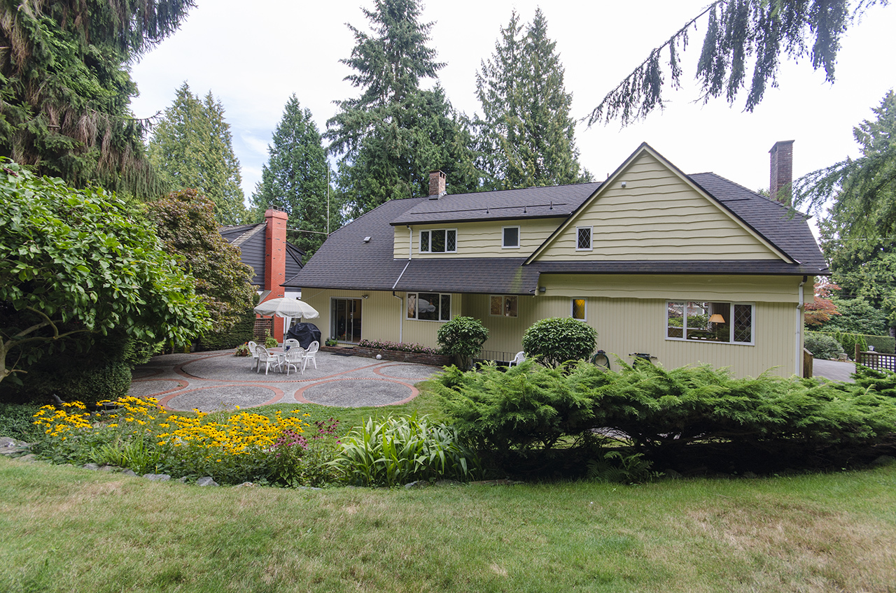 ` at 1195 Sutton Place, British Properties, West Vancouver