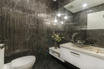 Powder Room  at 2030 Marine Drive, Ambleside, West Vancouver
