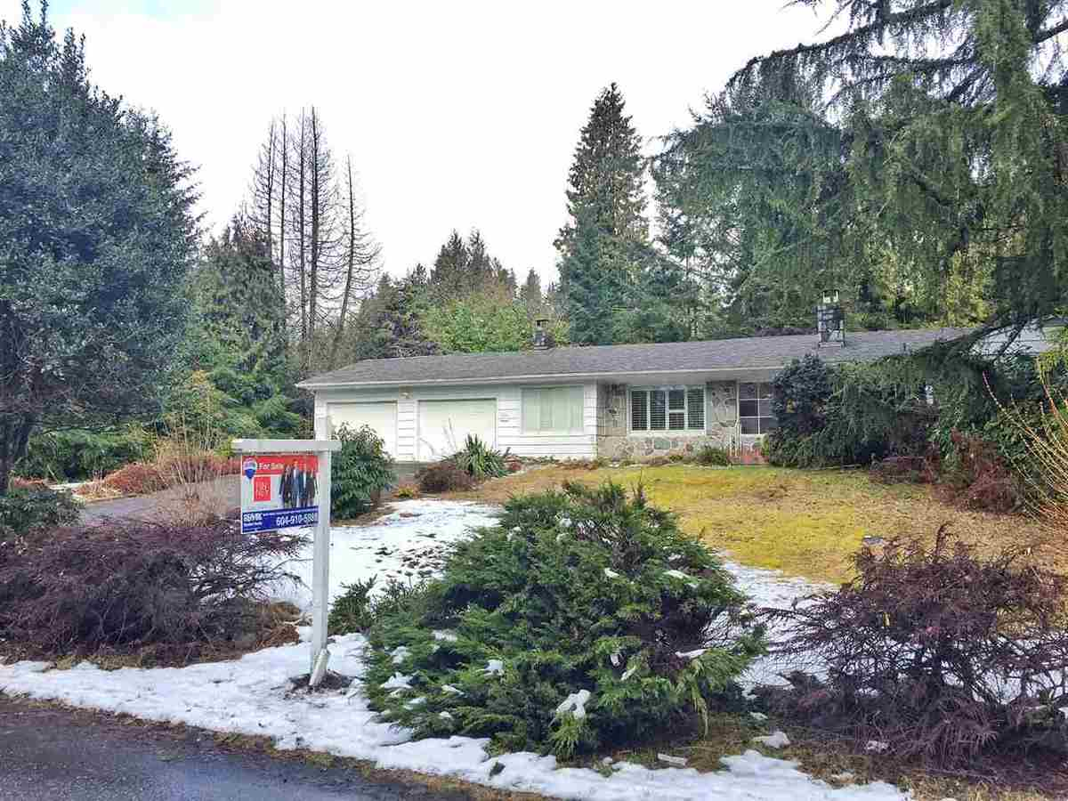 1.jpg at 545 Mathers Avenue, British Properties, West Vancouver