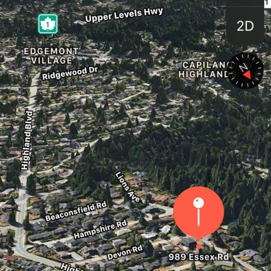 4.jpg at 989 Essex Road, Forest Hills NV, North Vancouver