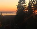 eve-view at 555 Palisade Drive, Canyon Heights NV, North Vancouver