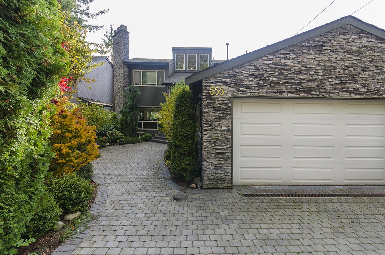 6718 at 555 Palisade Drive, Canyon Heights NV, North Vancouver