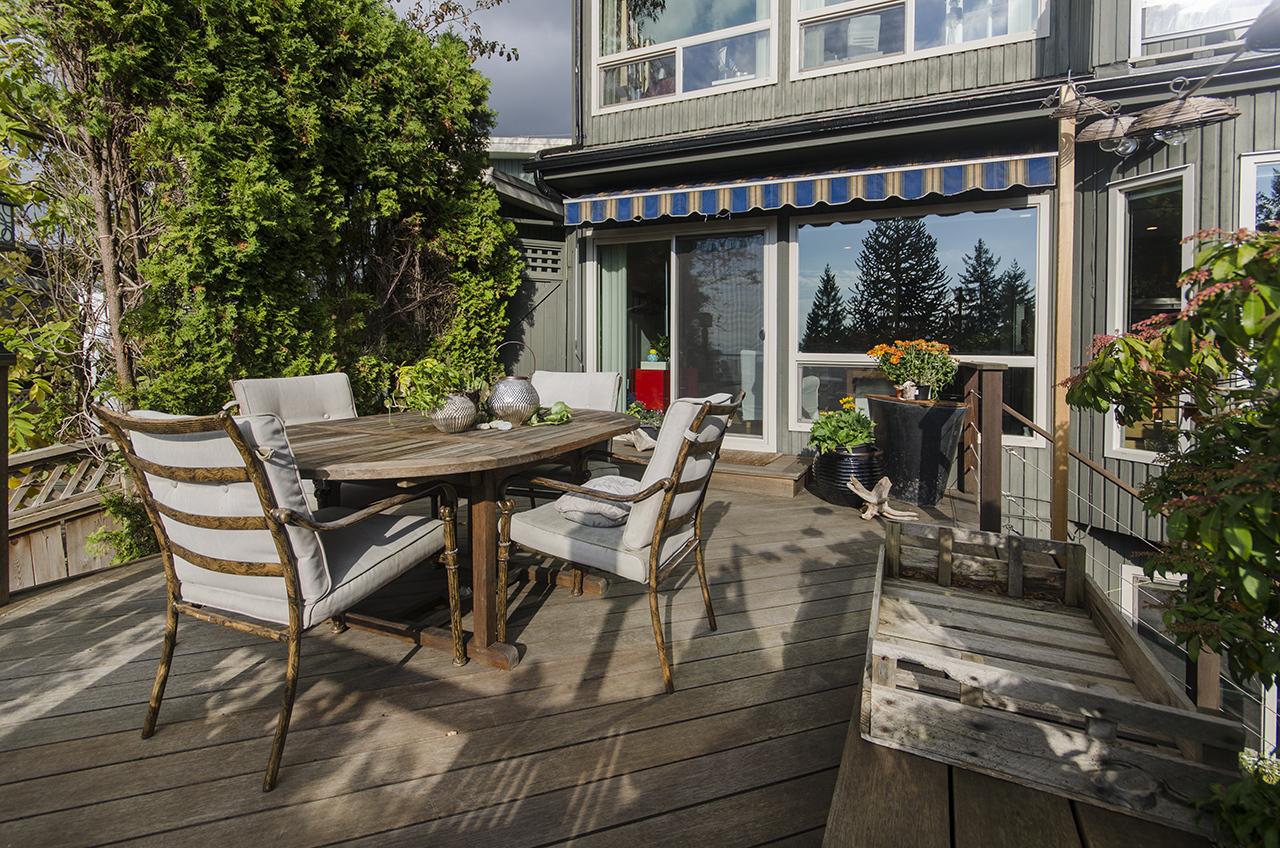 boh at 555 Palisade Drive, Canyon Heights NV, North Vancouver
