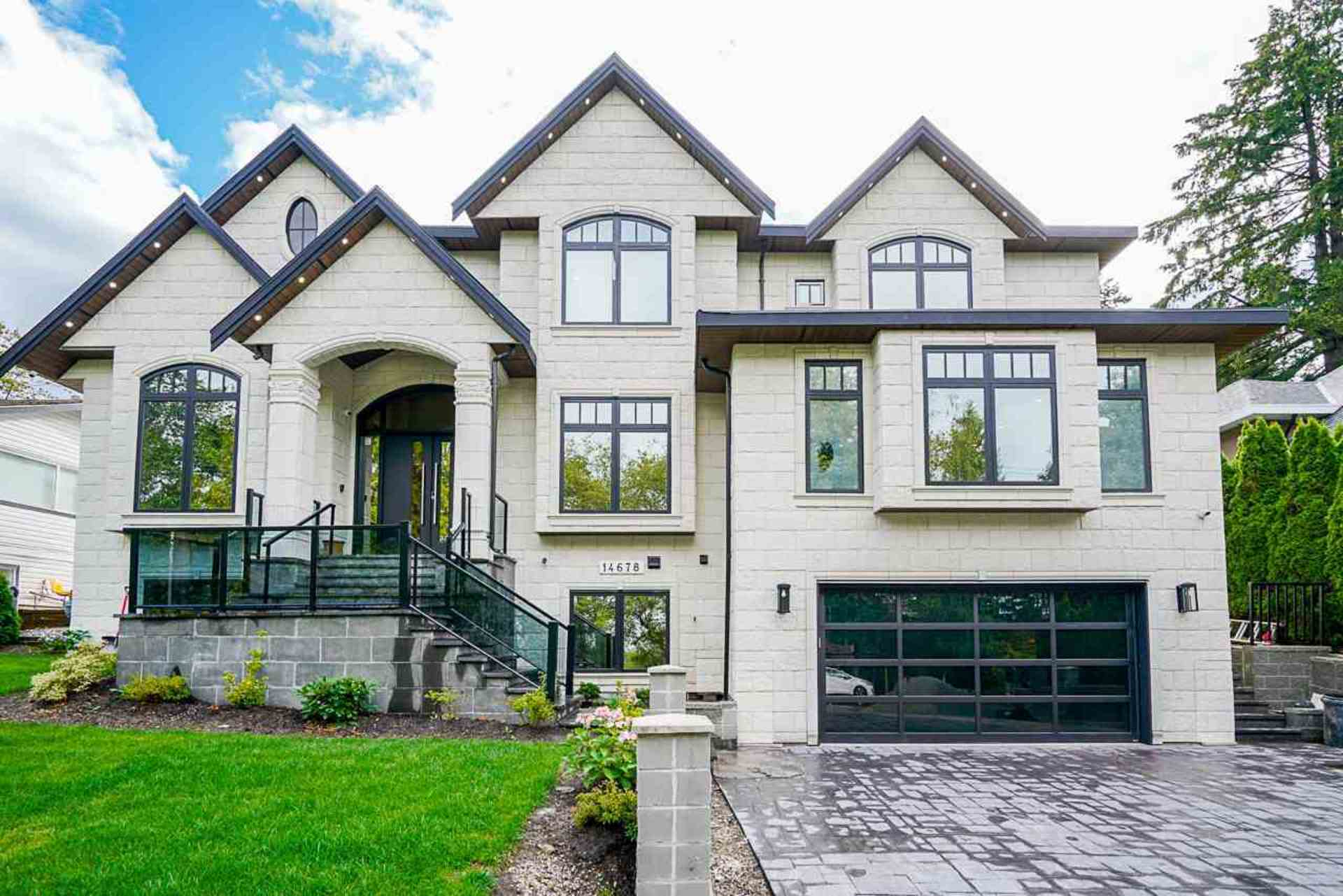 14678 St. Andrews Drive, Bolivar Heights, North Surrey