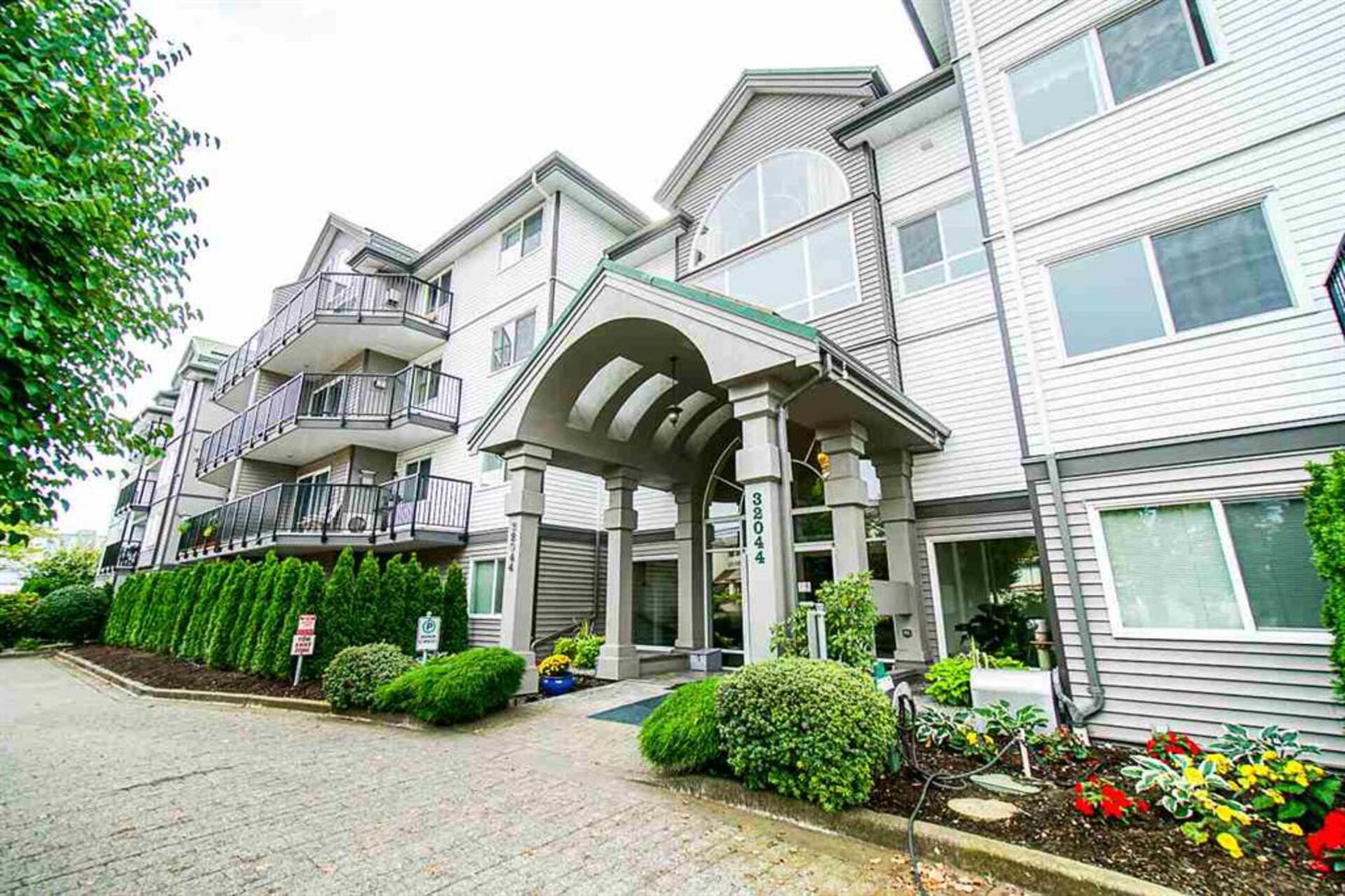 408 - 32044 Old Yale Road, Abbotsford West, Abbotsford