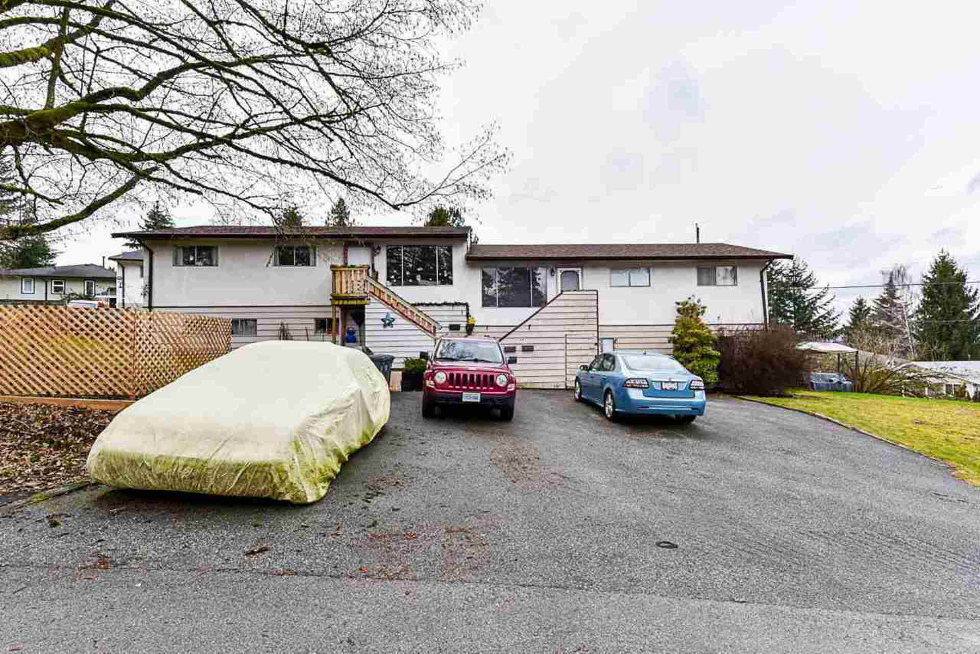 11497 141a Street, Bolivar Heights, North Surrey