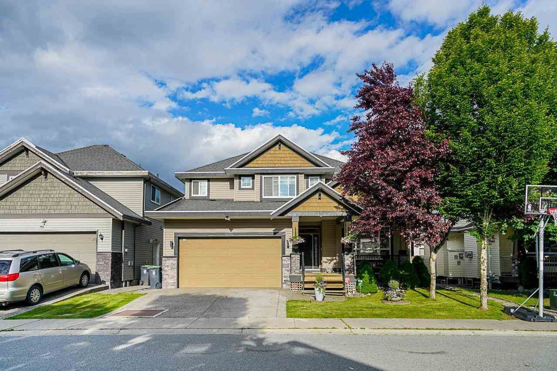 7312 202 Street, Willoughby Heights, Langley