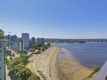 1995-beach-avenue-west-end-vw-vancouver-west-13 at 702 - 1995 Beach Avenue, West End VW, Vancouver West