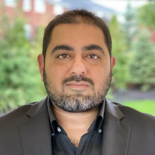 Haji Ameen