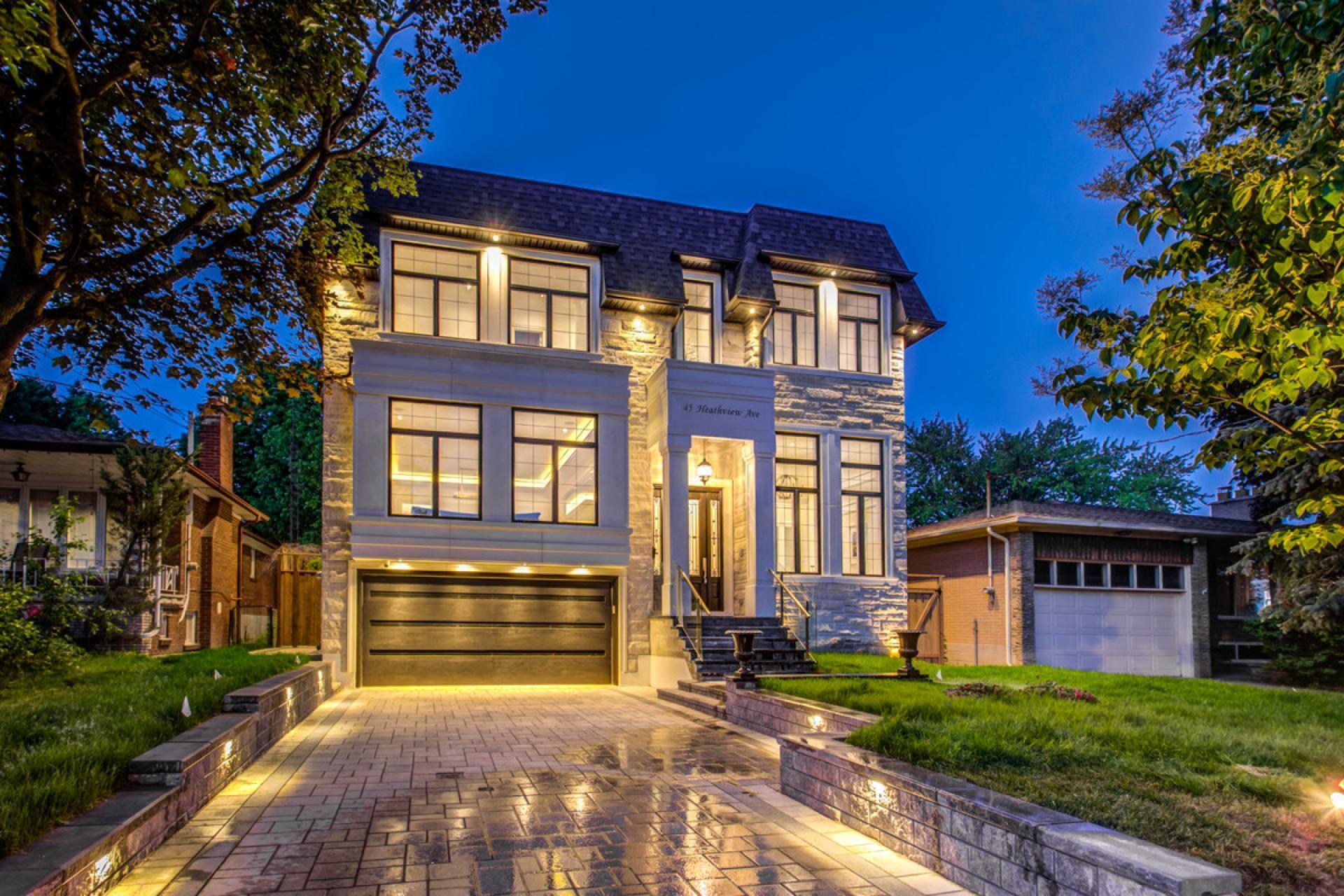 45 Heathview Avenue, Bayview Village, Toronto