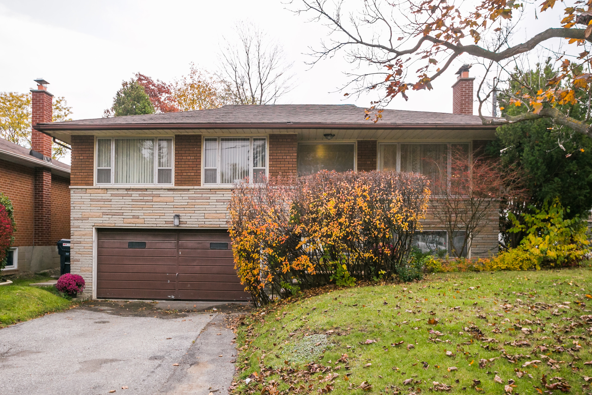 17 Arrowstook Road, Bayview Village, Toronto 2