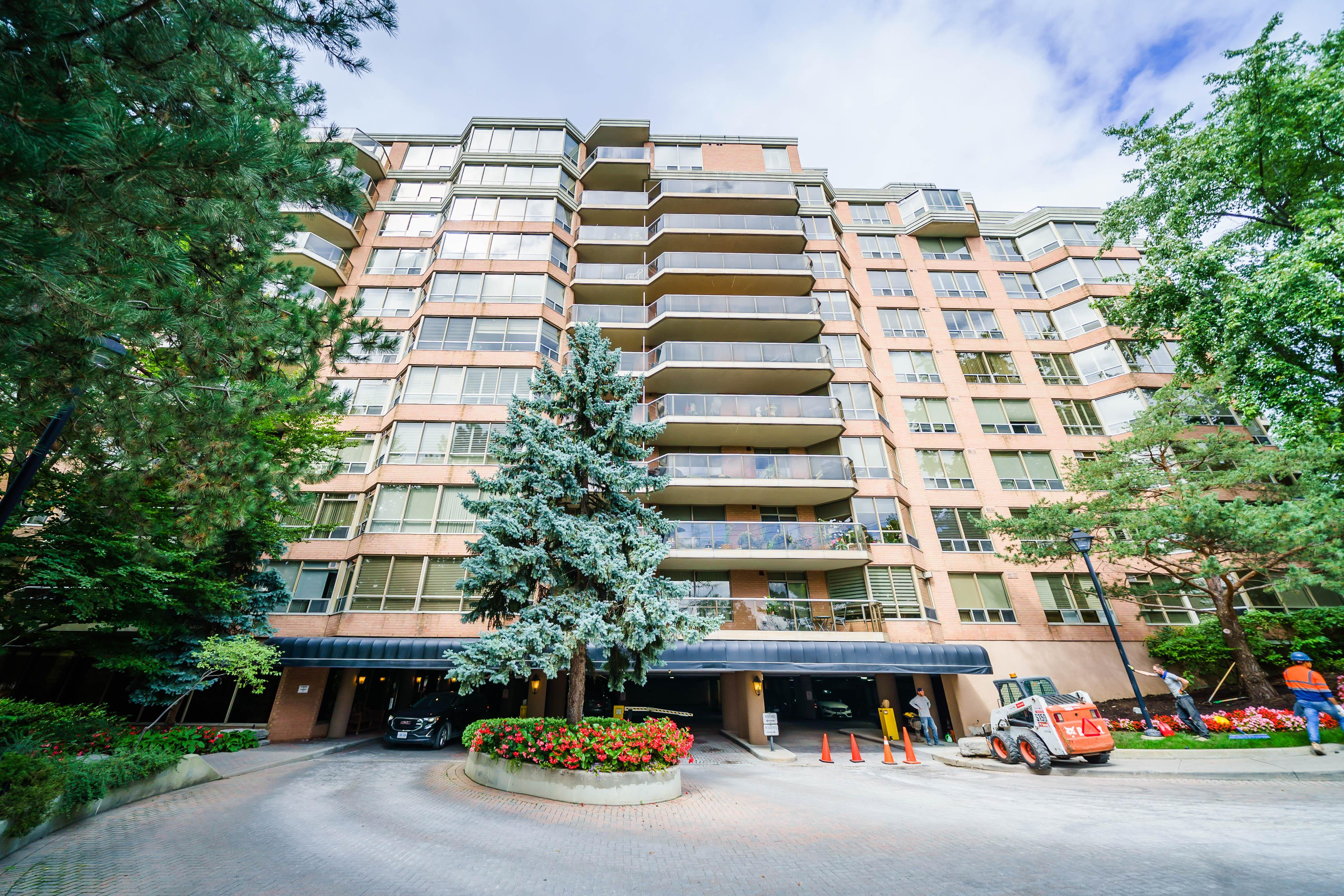 314 - 3181 Bayview Avenue, Bayview Woods-Steeles, Toronto