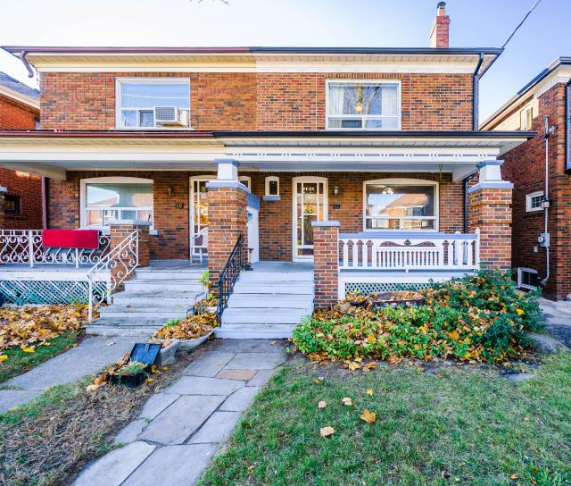 62 Frankdale Avenue, Danforth Village-East York, Toronto 2