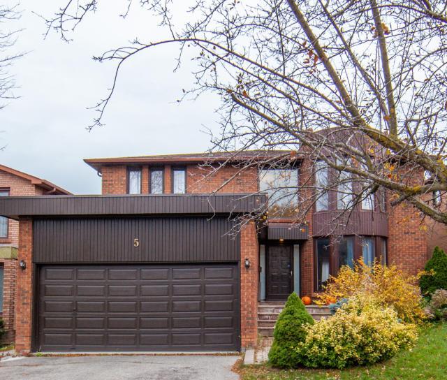5 Clarinda Drive, Bayview Village, Toronto 2