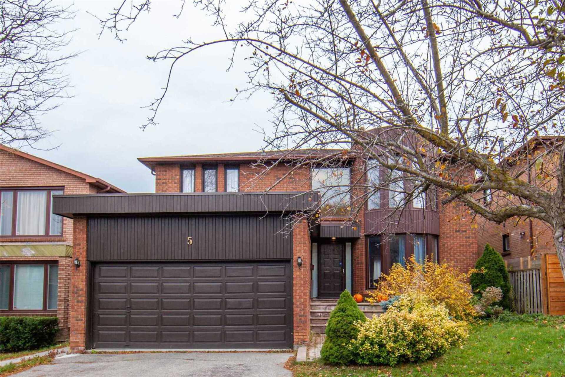 5-clarinda-dr-bayview-village-toronto-01 at 5 Clarinda Drive, Bayview Village, Toronto