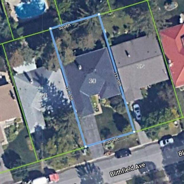 30-blithfield-ave-bayview-village-toronto-03 at 30 Blithfield Avenue, Bayview Village, Toronto