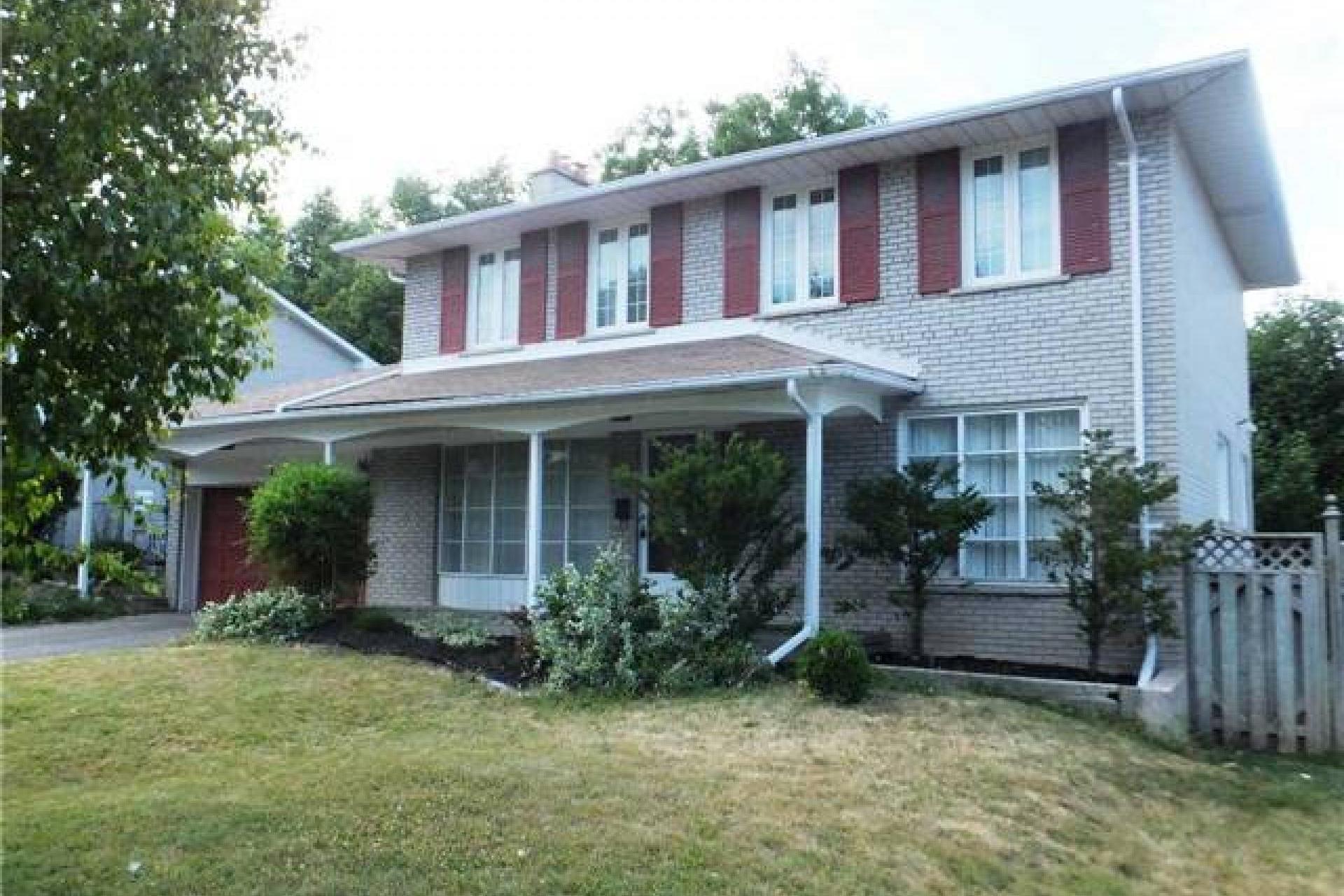 1 Knollview Crescent, Bayview Village, Toronto