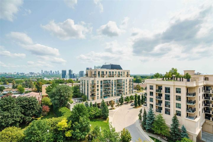 662-e-sheppard-ave-bayview-village-toronto-29 at 809C - 662 Sheppard Avenue East, Bayview Village, Toronto