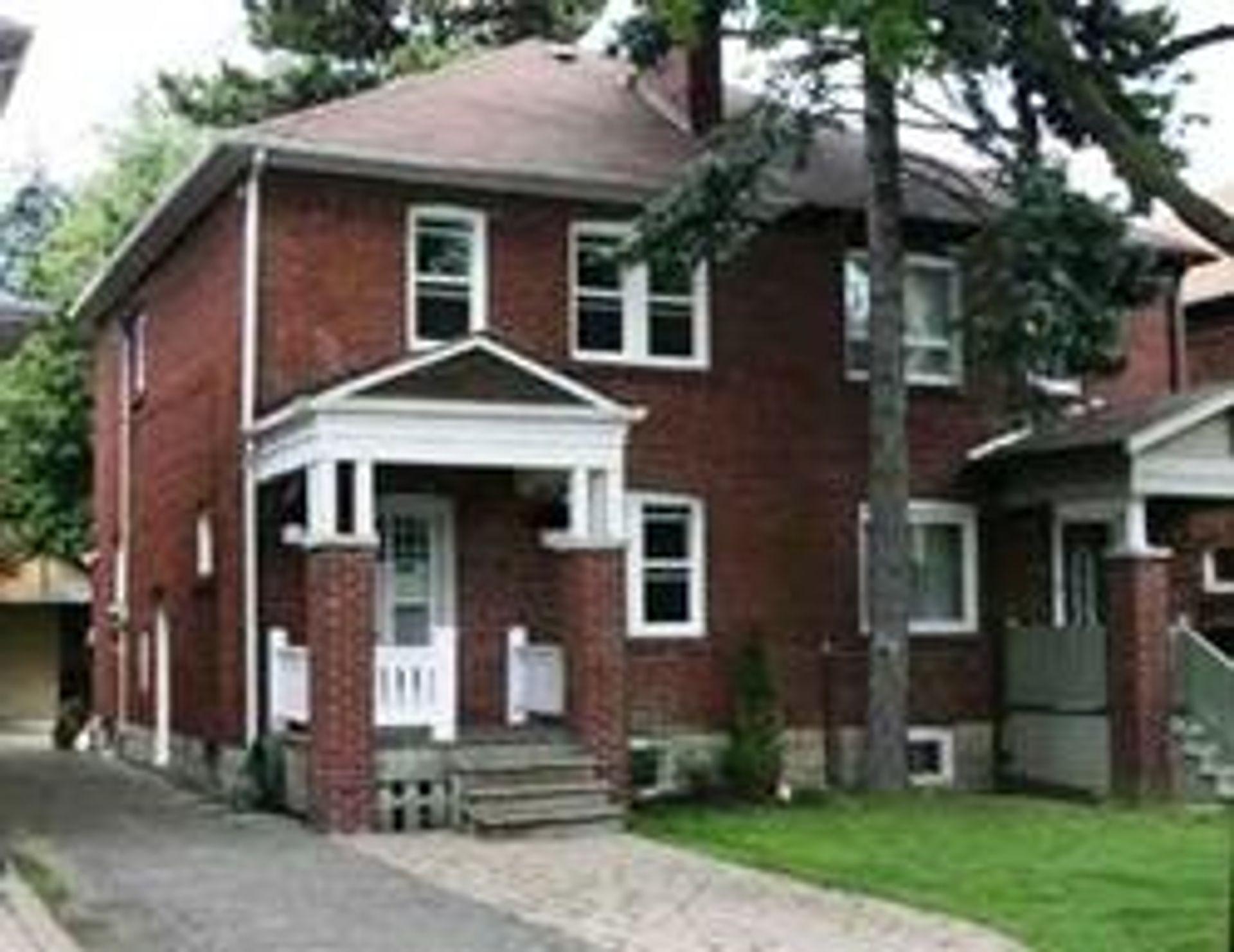 Basement Unit - 330 St. Germain Avenue,