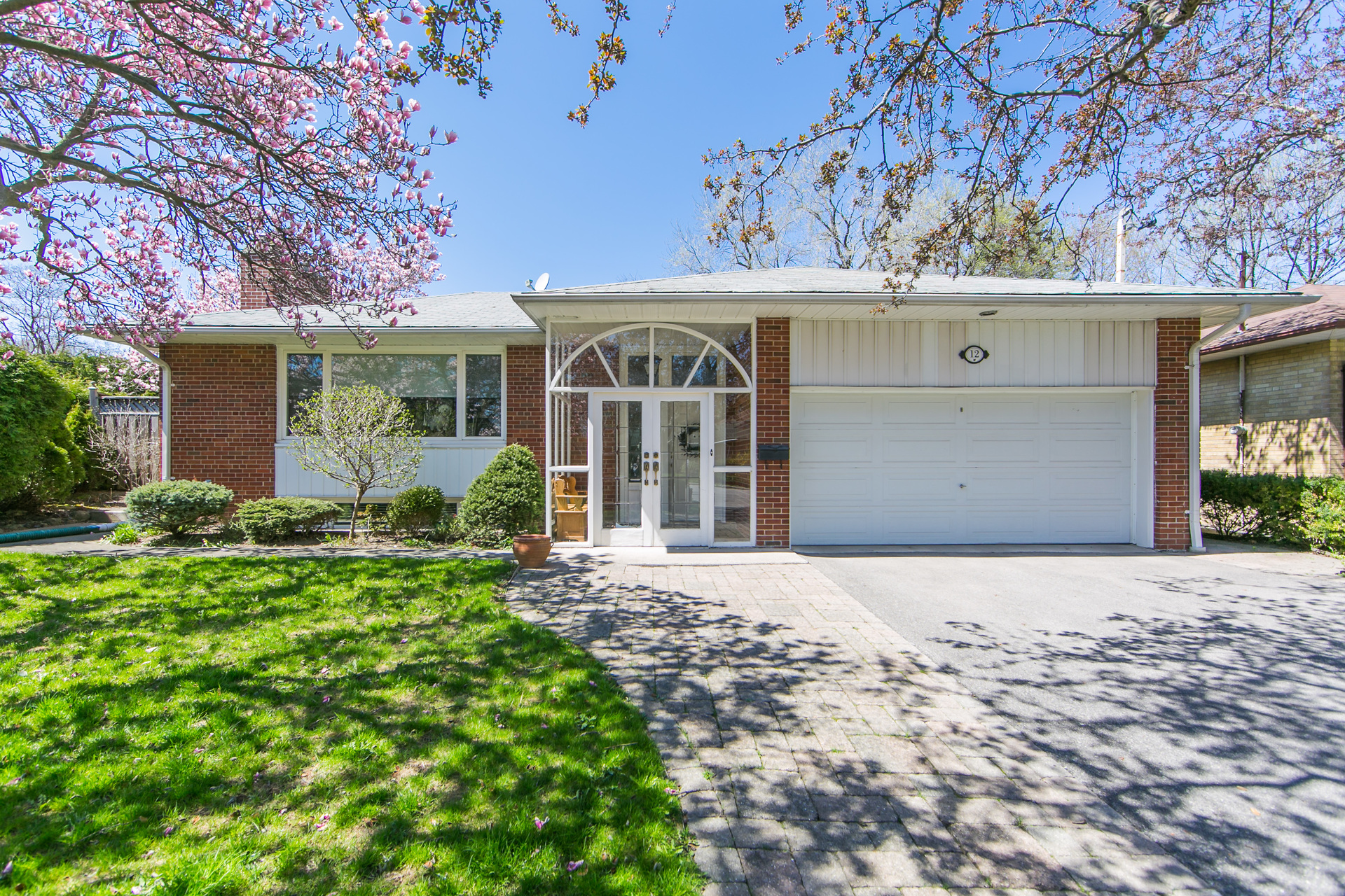 12 Bayberry Crescent, Bayview Village, Toronto