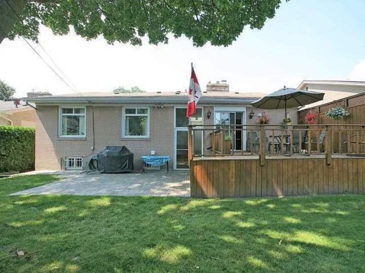 11-1 at SALE # 461 - 32 Canary Crescent, Bayview Village, Toronto