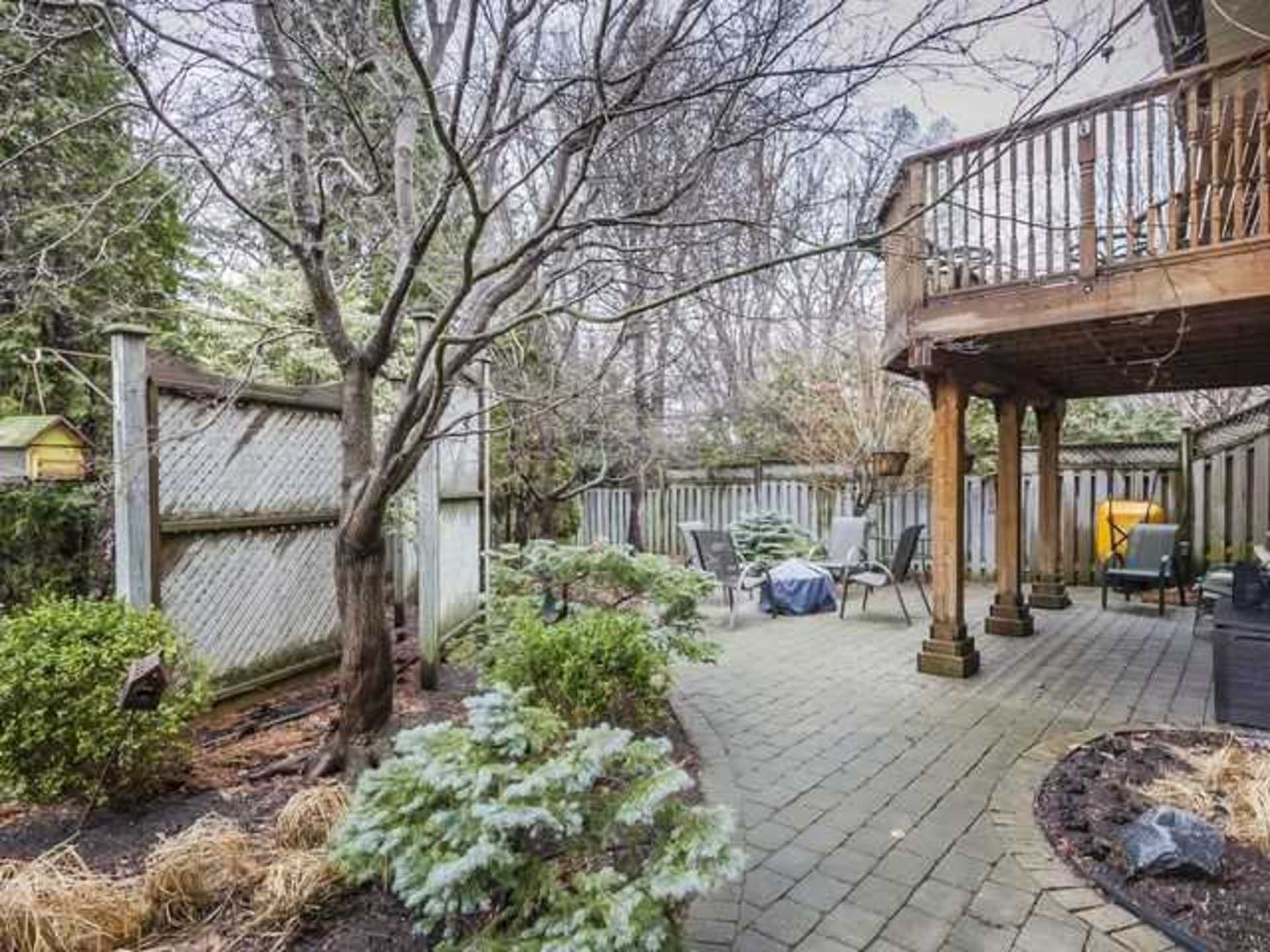 33 at SALE #454 - 53 Sumner Heights Drive, Bayview Village, Toronto