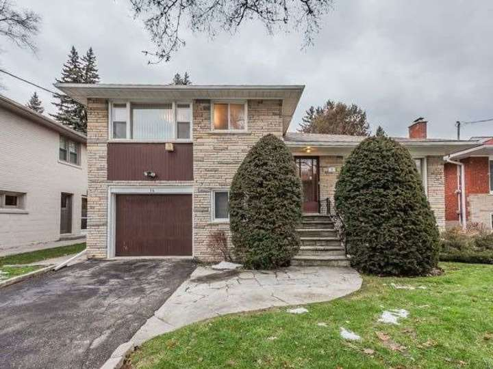 c3681656 at SALE # 450 - 14 Arrowstook Road, Bayview Village, Toronto