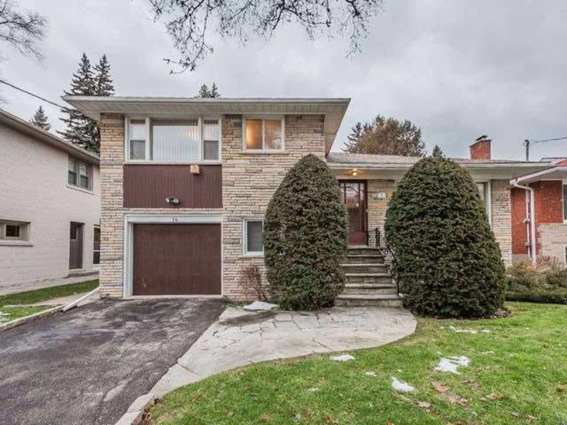SALE # 450 - 14 Arrowstook Road, Bayview Village, Toronto 2