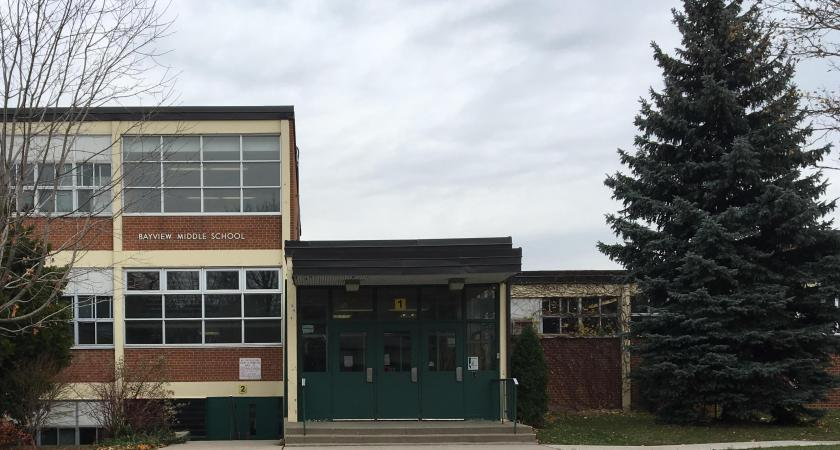 Bayview Middle School