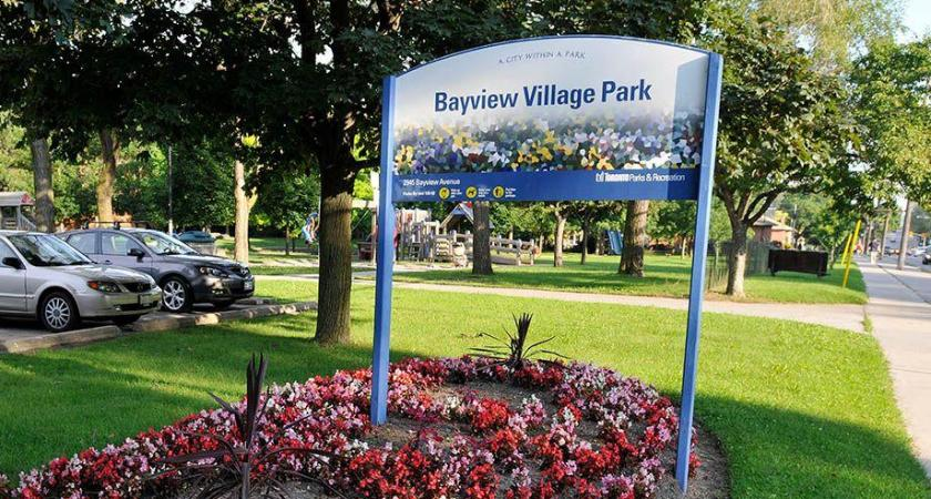 The Bayview Village Association