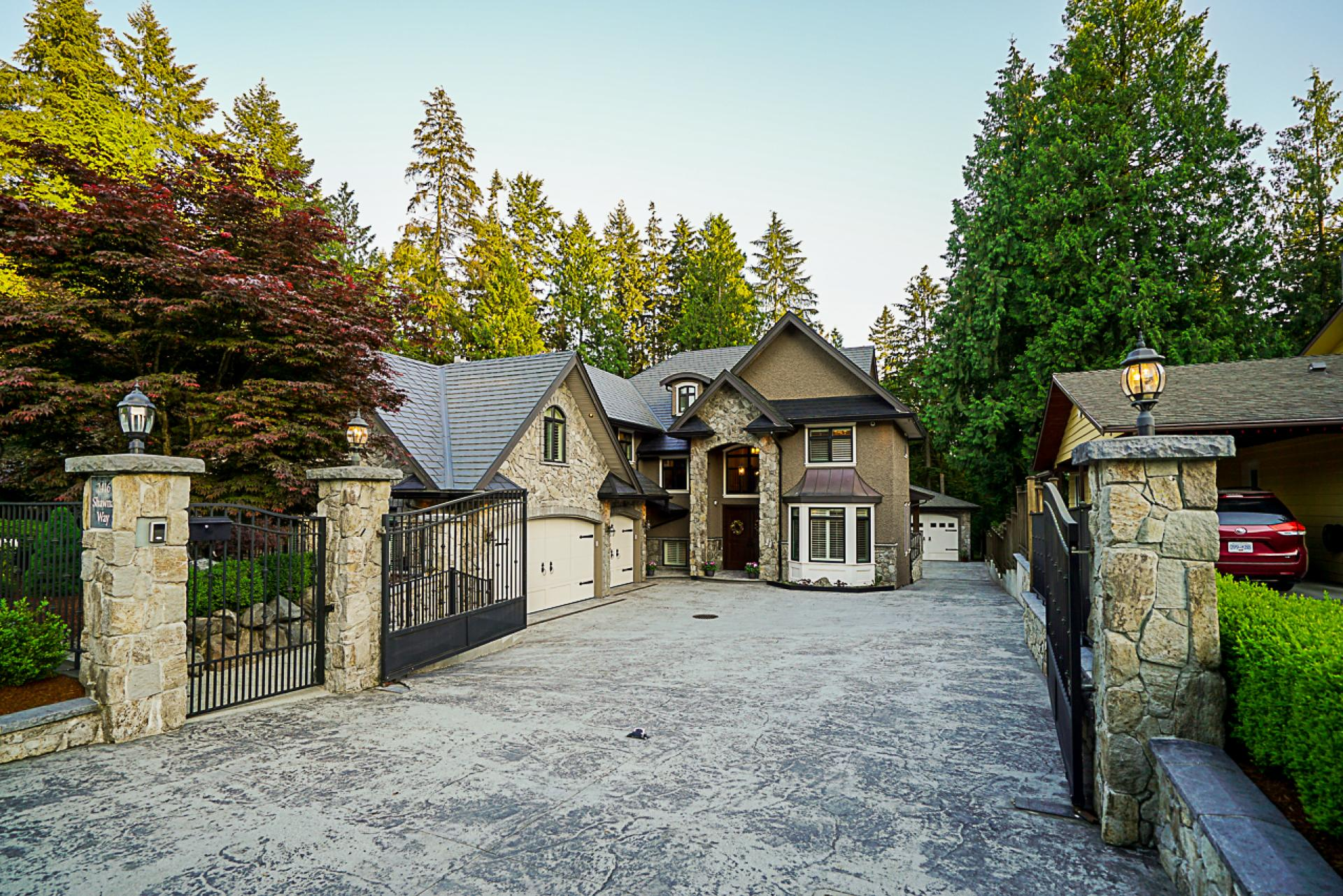 2416 Shawna Way, Central Coquitlam, Coquitlam