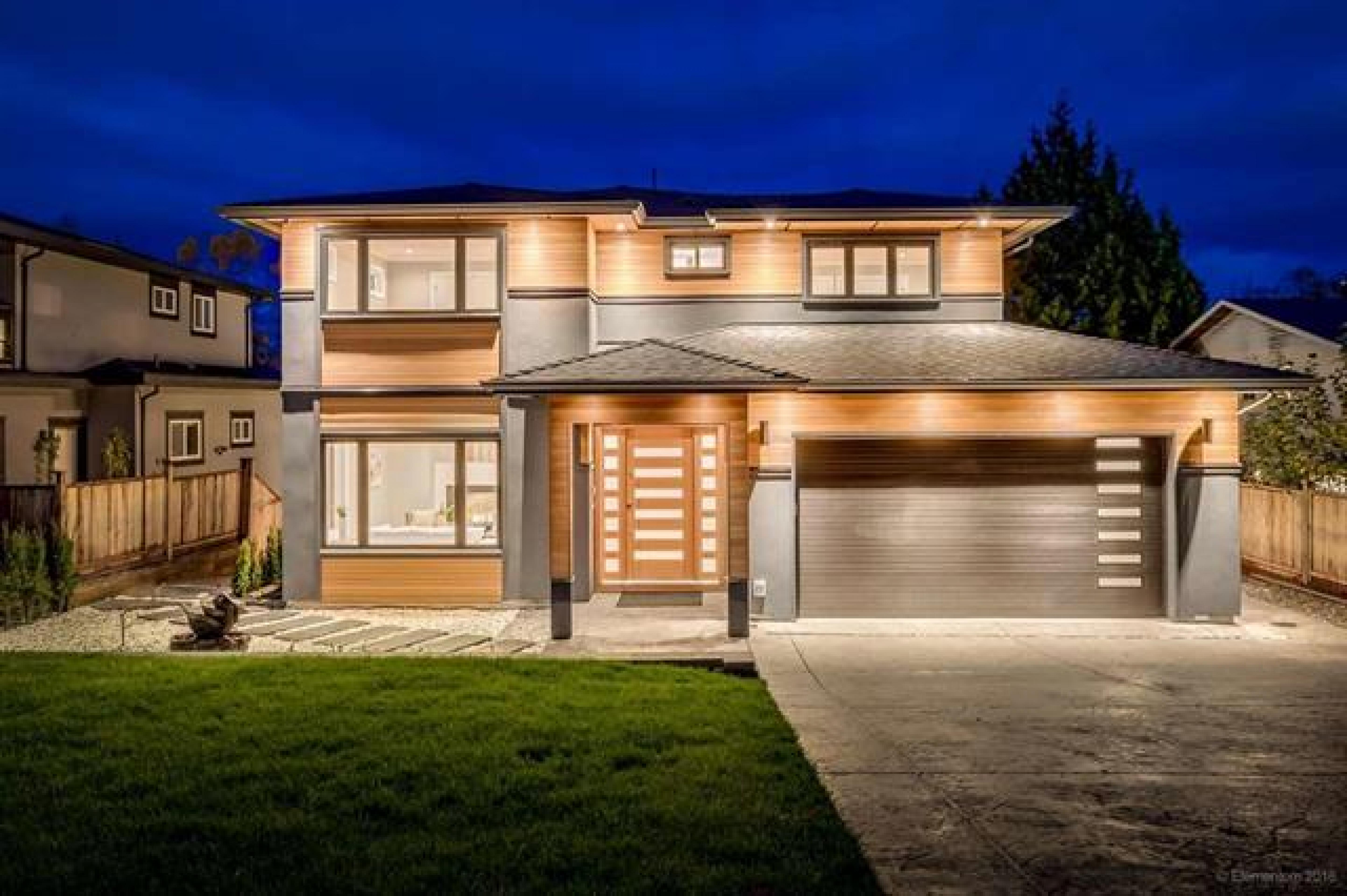 8033 Burnfield Crescent, Burnaby Lake, Burnaby South