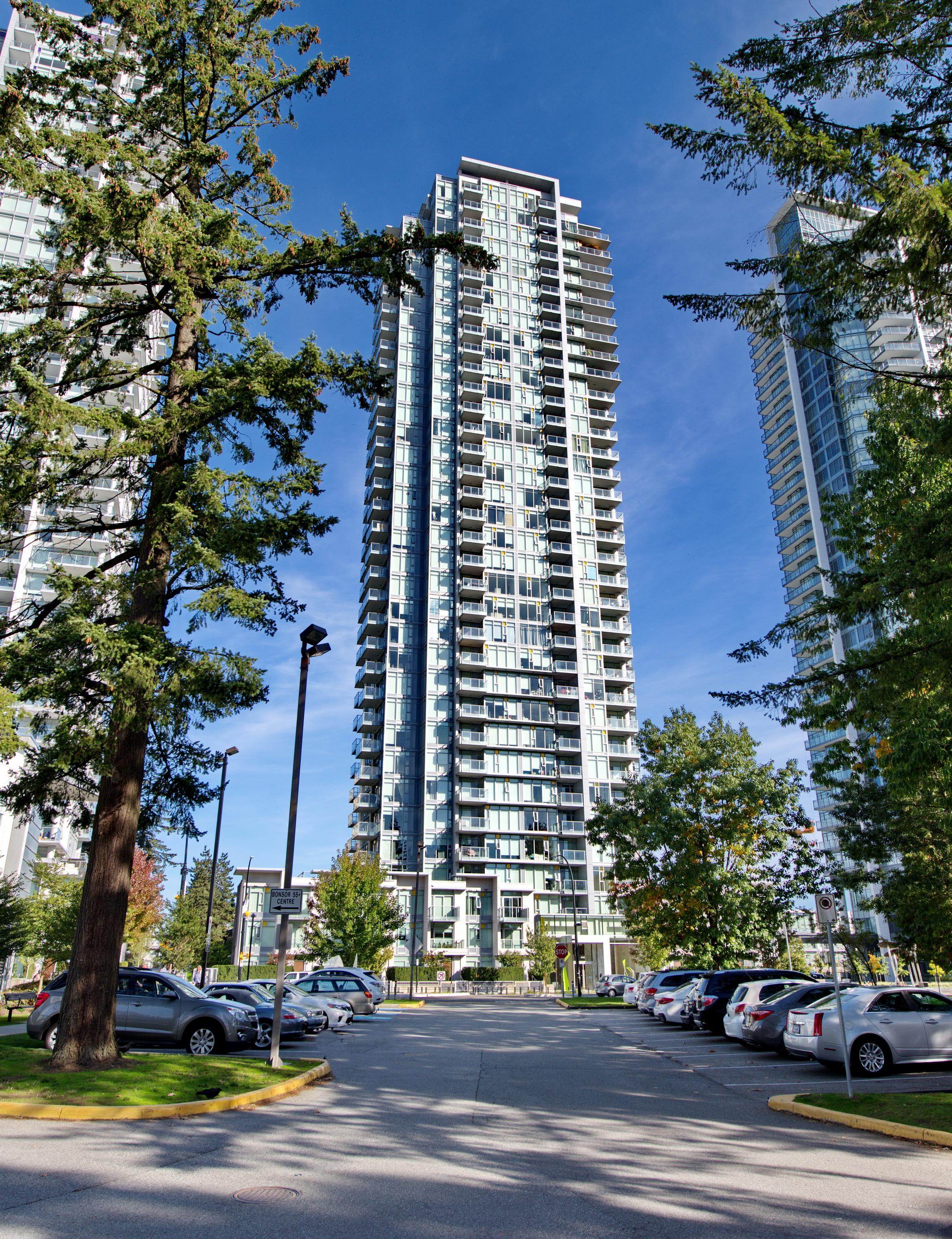 909 - 6588 Nelson Avenue, Metrotown, Burnaby South
