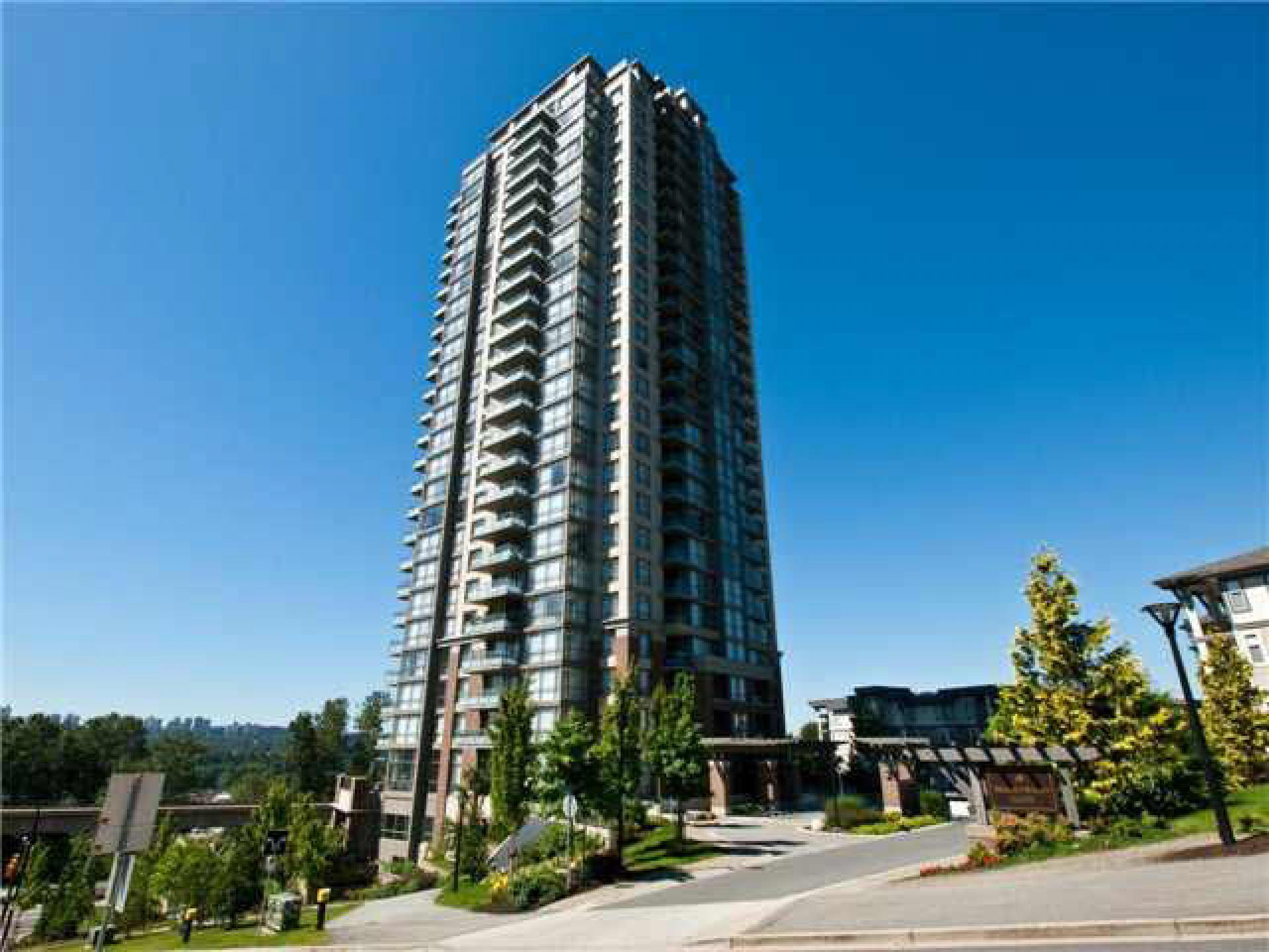 2802 - 4888 Brentwood Drive, Brentwood Park, Burnaby North