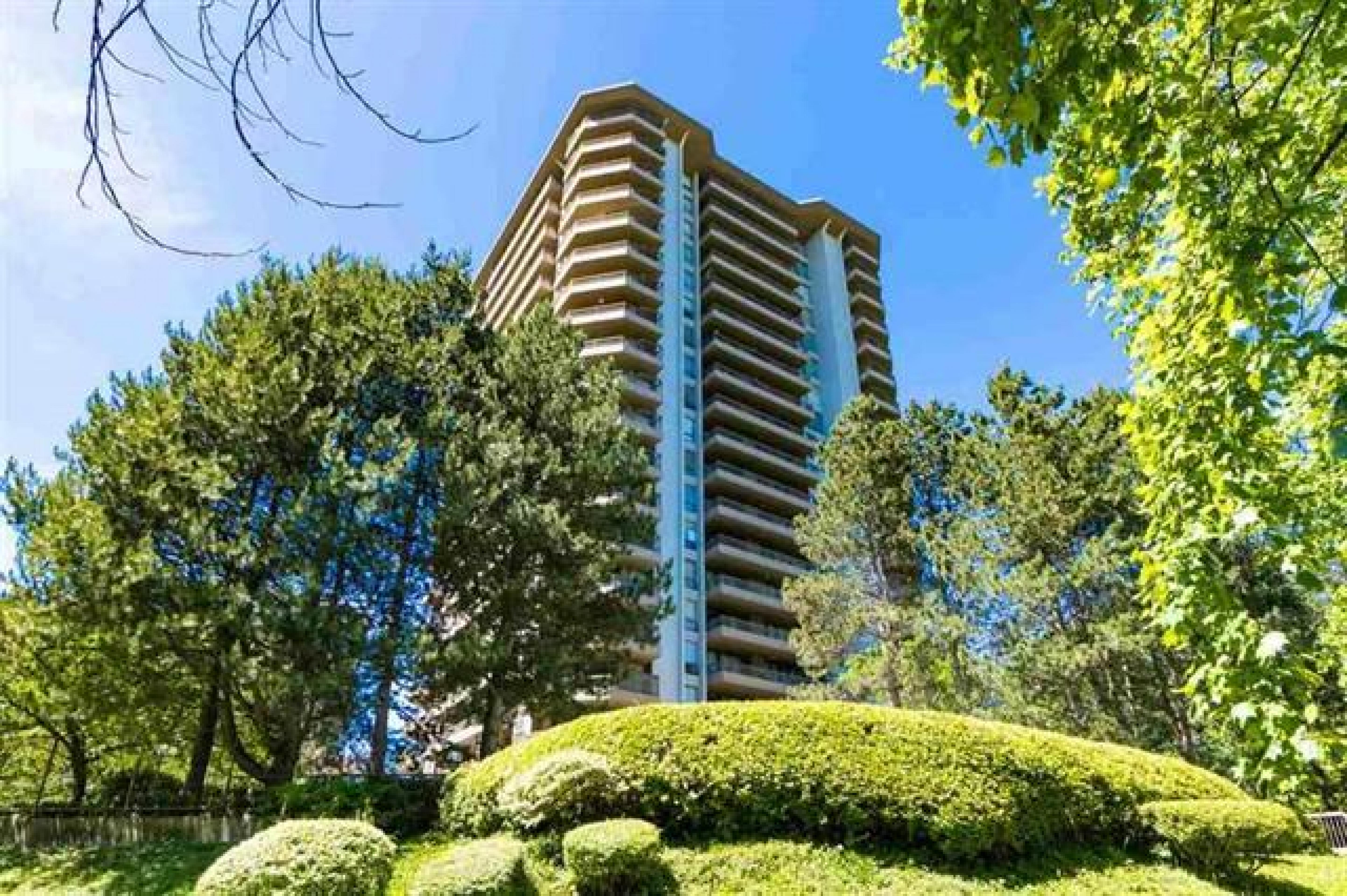 1106 - 2041 Bellwood Avenue, Brentwood Park, Burnaby North