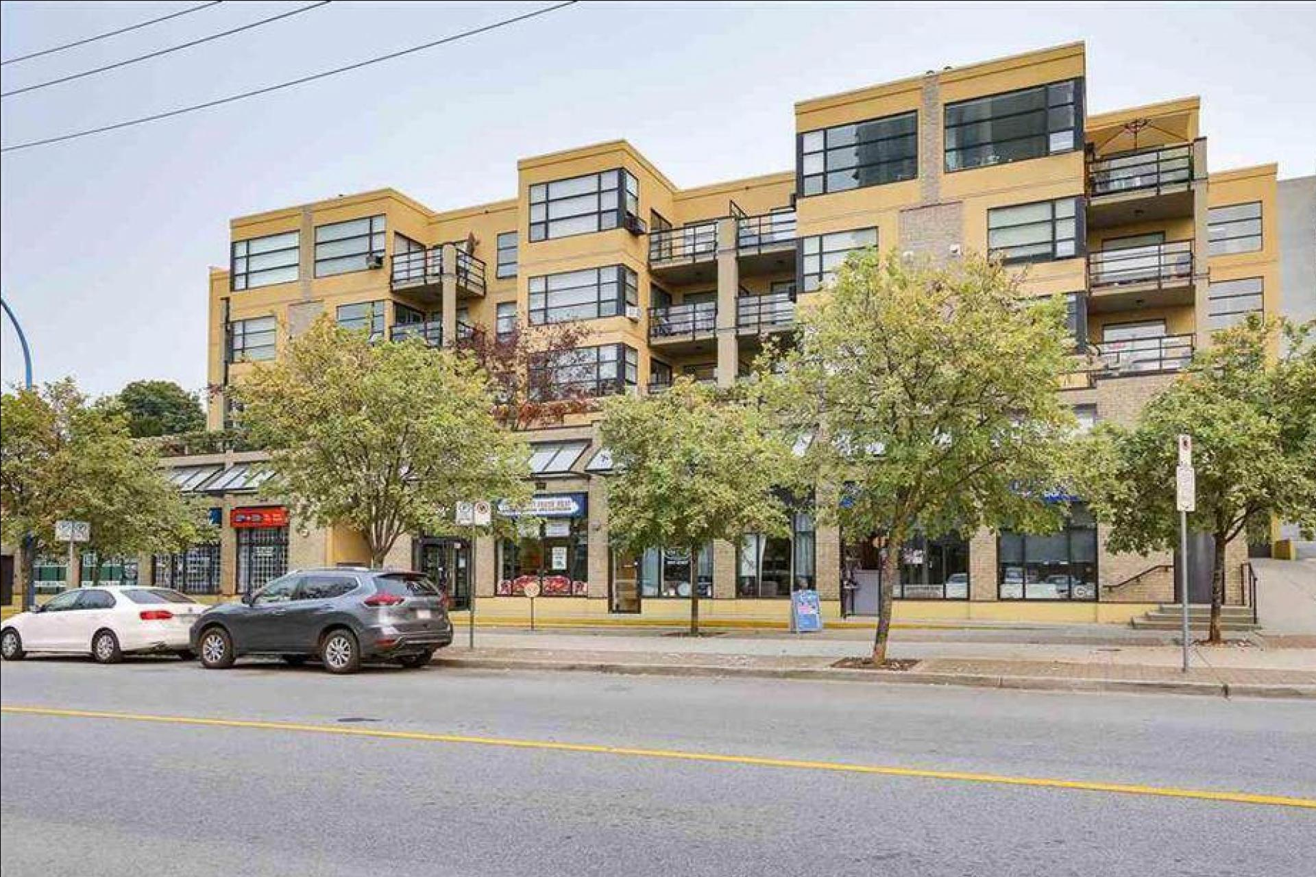 120 -  W 3rd Street, Lower Lonsdale, North Vancouver