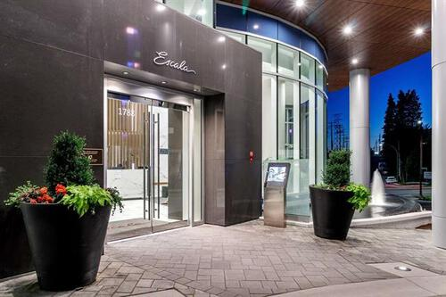 2201-1788-1 at 2201 - 1788 Gilmore Avenue, Brentwood Park, Burnaby North